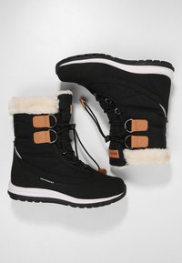 Kavat - IDRE - Winter boots - black - 0