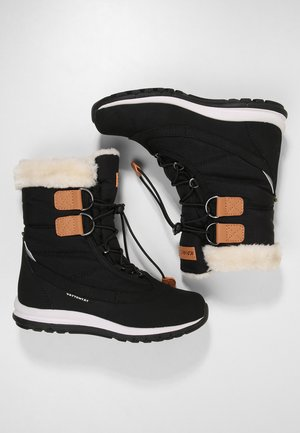 IDRE - Snowboot/Winterstiefel - black