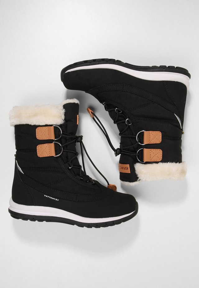 IDRE - Winter boots - black