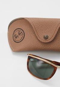 Ray-Ban - OLYMPIAN - Sunglasses - havana - 2