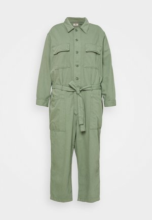 SURPLUS - Tuta jumpsuit - sea spray