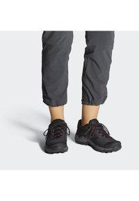 adidas Performance - ADILETTE COMFORT SWIM - Hiking shoes - grey - 0