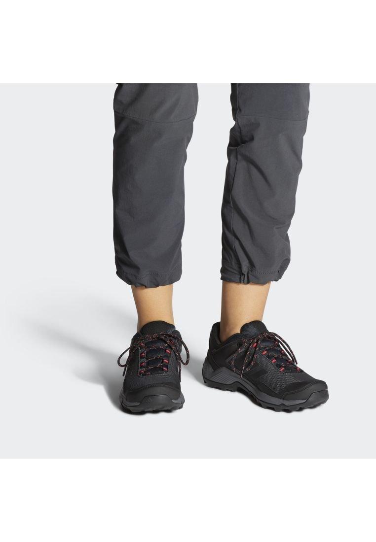 adidas Performance - ADILETTE COMFORT SWIM - Hiking shoes - grey