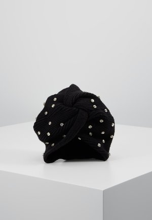 CADELILLE - Bonnet - black