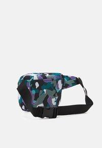 Ellesse - ORION UNISEX - Bum bag - grey/turquoise/white - 1