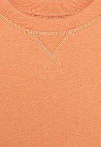 ARKET - SALOMON SWETTIS UNISEX - Sweatshirt - orange medium dusty - 2