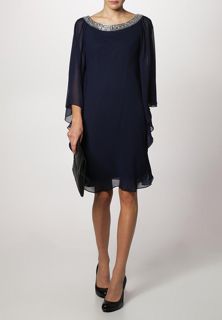 Mascara - Cocktail dress / Party dress - navy