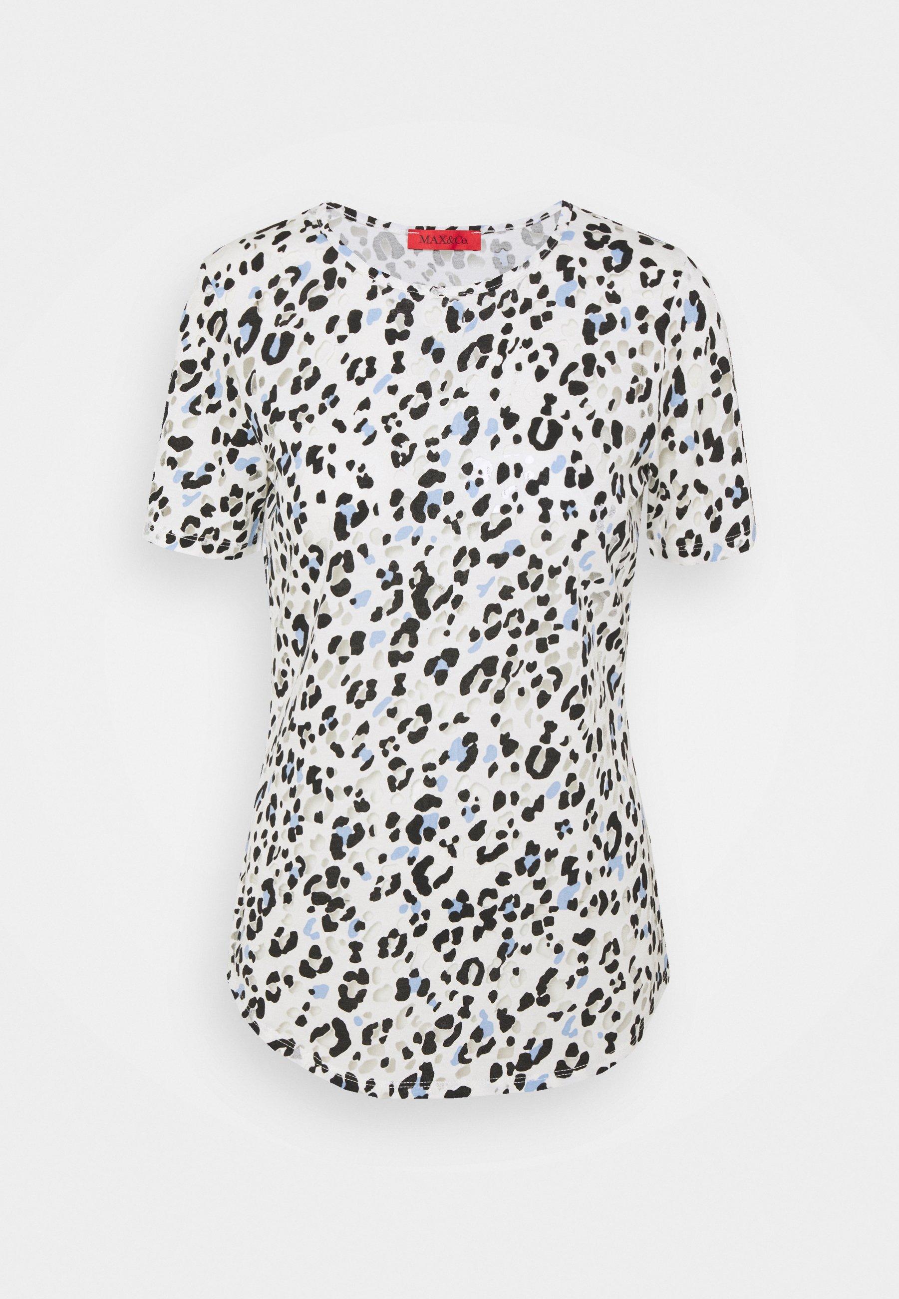 Damen COLLAGE - T-Shirt print
