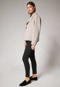 comma - Short coat - ivory - 1
