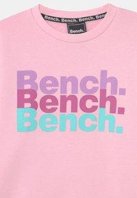 Bench - MAYER - Sweatshirt - pink - 2