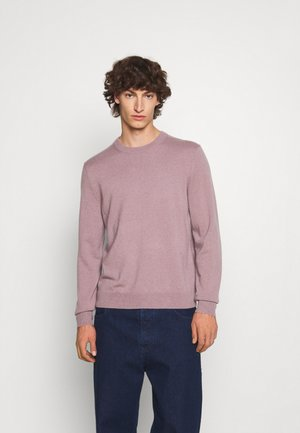 HILLES CREW - Maglione - dusty orchid