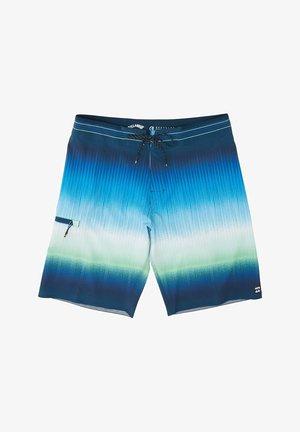 Swimming shorts - neo green