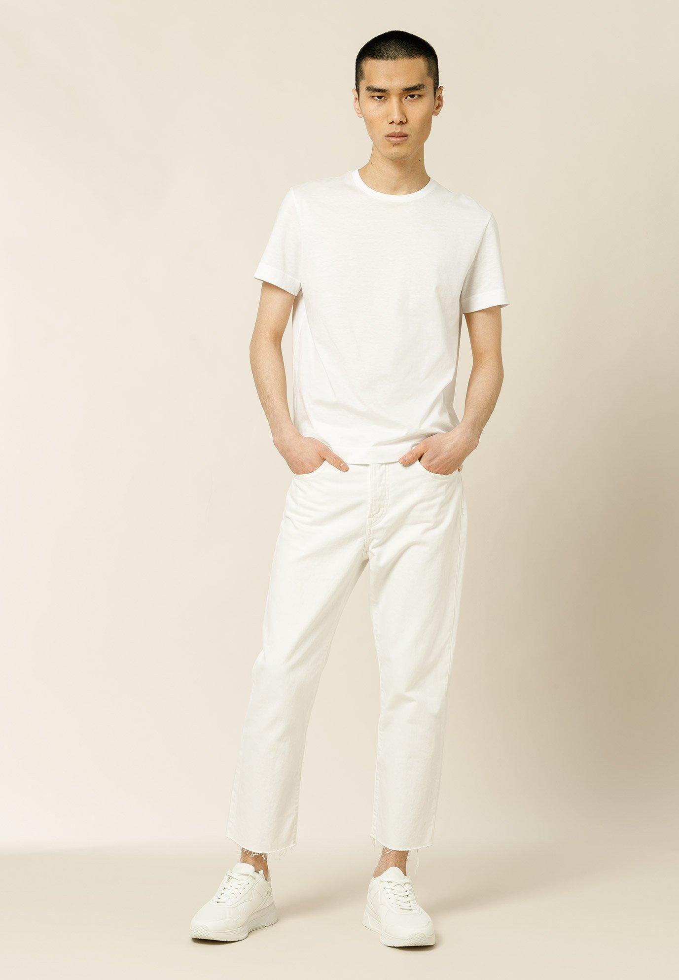 Herrer UNISEX CANELO - T-shirts basic