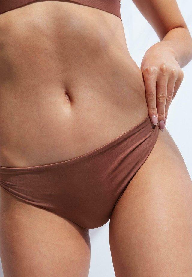 INDONESIA  - Bikinibukser -  indian brown