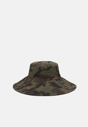 FISHERMAN HAT UNISEX - Cappello - khaki