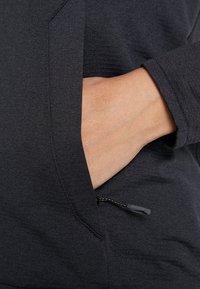 Mammut - NAIR ML - Fleece jacket - black - 6