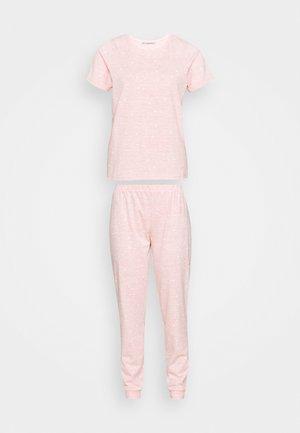 Pijama - pink