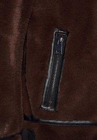 Oakwood - CULTURE - Light jacket - dark brown - 2