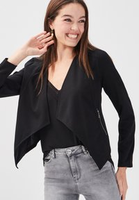 Cache Cache - Summer jacket - black - 0