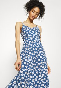 GAP - CAMI MIDI - Day dress - blue - 3
