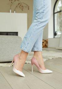 ALDO - STESSY - High heels - pink - 5