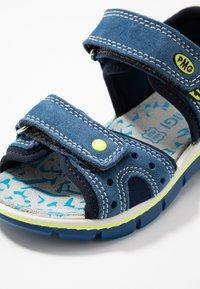 Primigi - Sandals - bluette/blu - 2