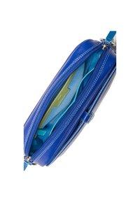 Mywalit - DUBAI  - Across body bag - blue - 3