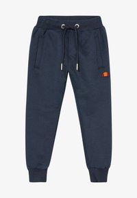 Ellesse - MARTHA - Pantalon de survêtement - navy - 2