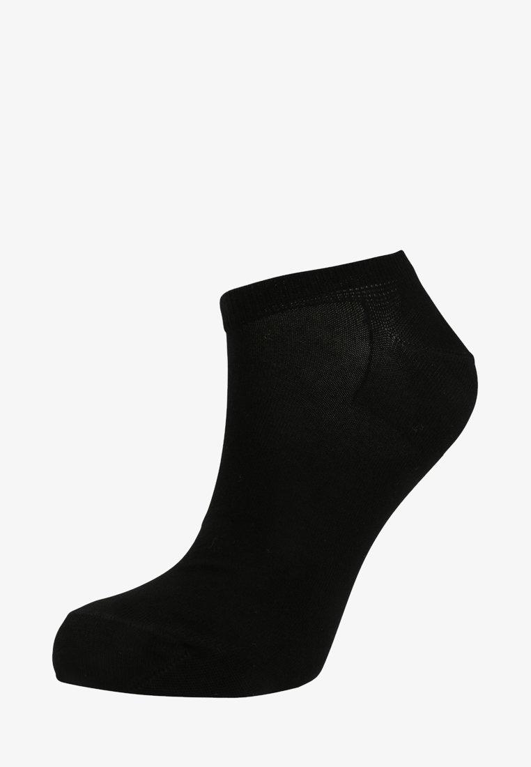 FALKE - ACTIVE BREEZE SNEAKER - Socks - black