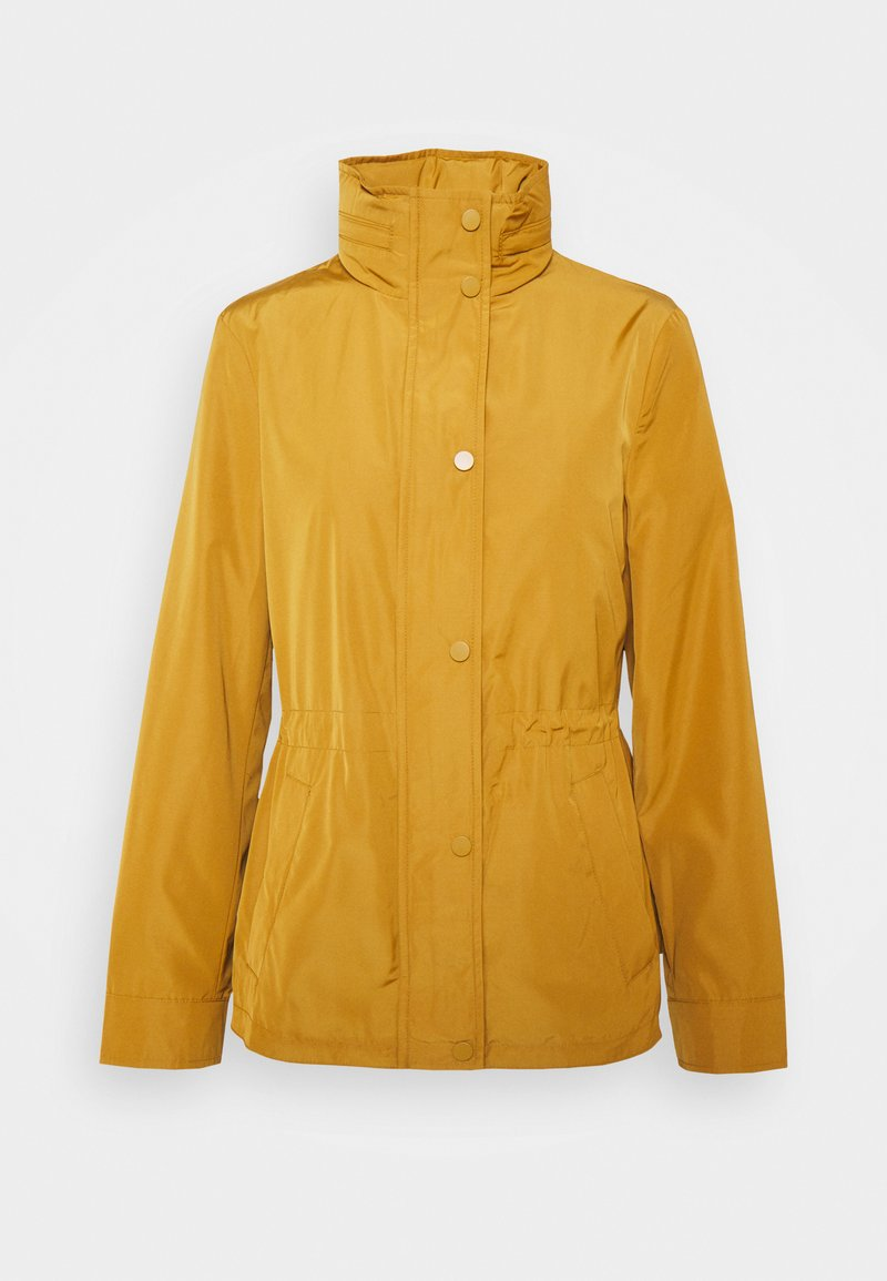 Marks & Spencer London - CASUAL ANORAK - Parka - yellow
