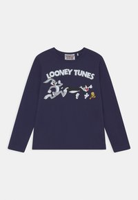 Staccato - WARNER BROTHERS LOONEY 2 PACK UNISEX - Long sleeved top - multicoloured - 2