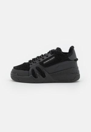 TALON - Sneakers laag - nero