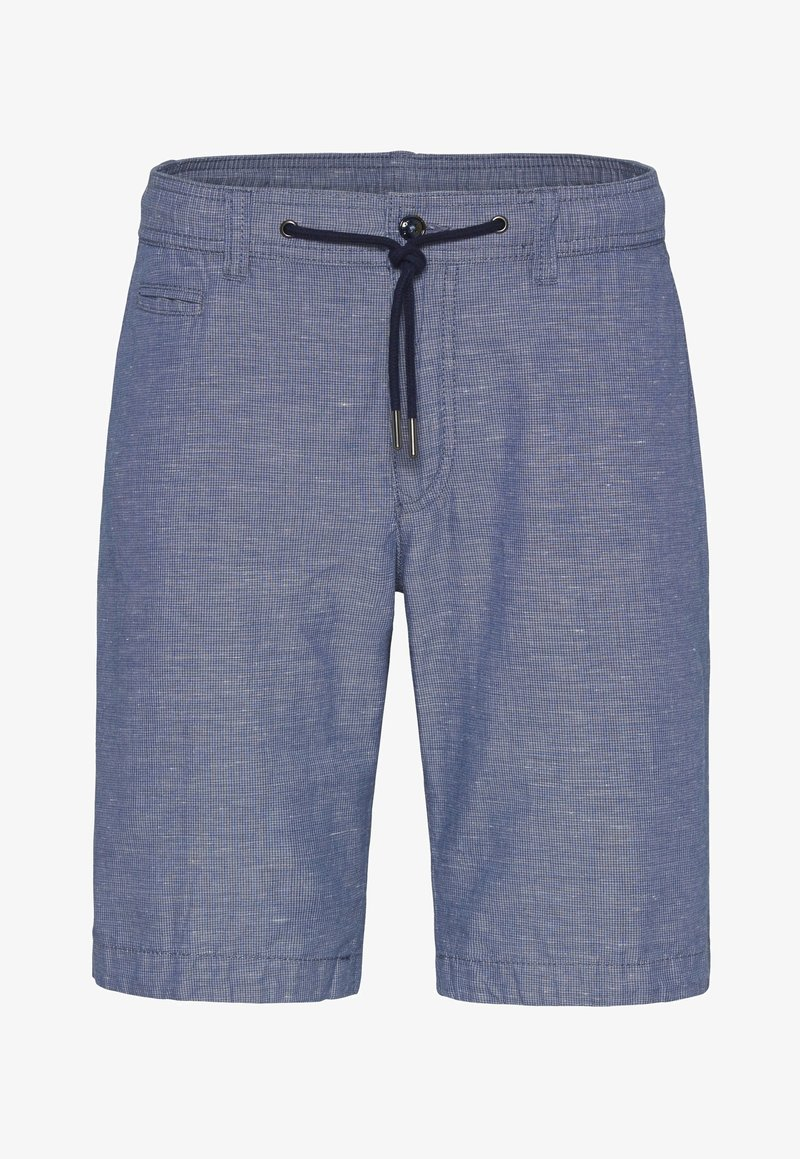 Bugatti - Shorts - blue