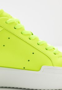 Bogner - HOLLYWOOD  - Trainers - neon yellow - 2
