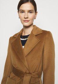 MAX&Co. - SRUN - Short coat - brown - 3