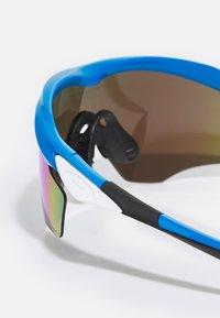 Oakley - FRAME UNISEX - Sportbrille - dark blue/purple - 4