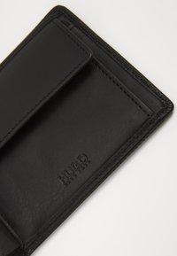 HUGO - COIN - Wallet - black - 2
