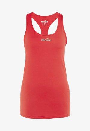 TIVOLI - Sports shirt - pink