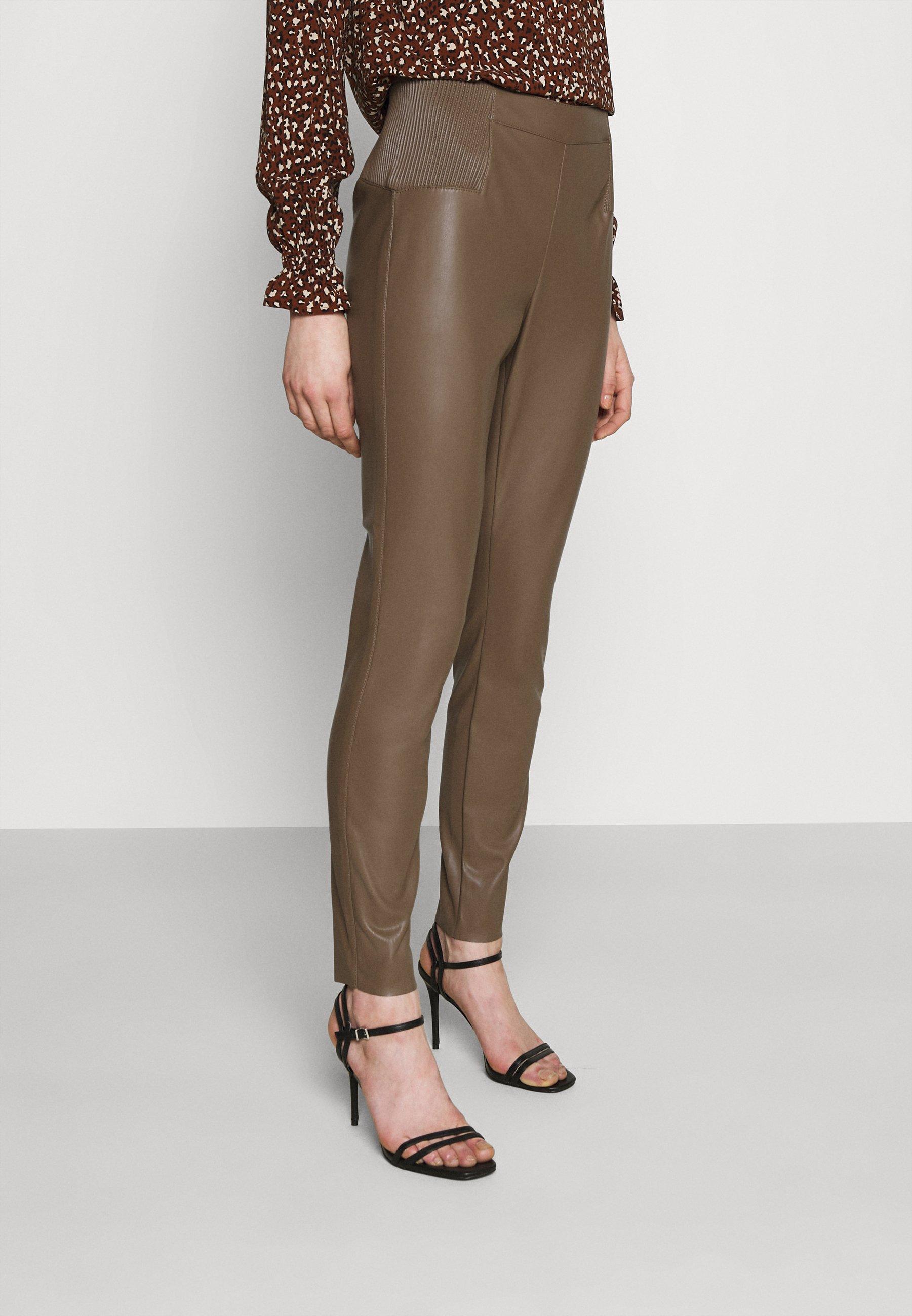 Women ONLMINDY - Leggings - Trousers