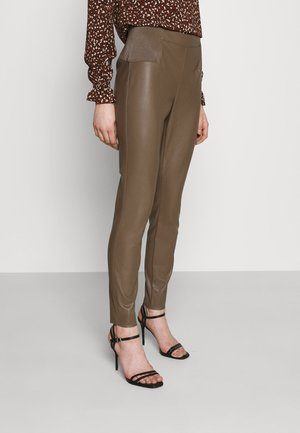 ONLMINDY - Legging - walnut