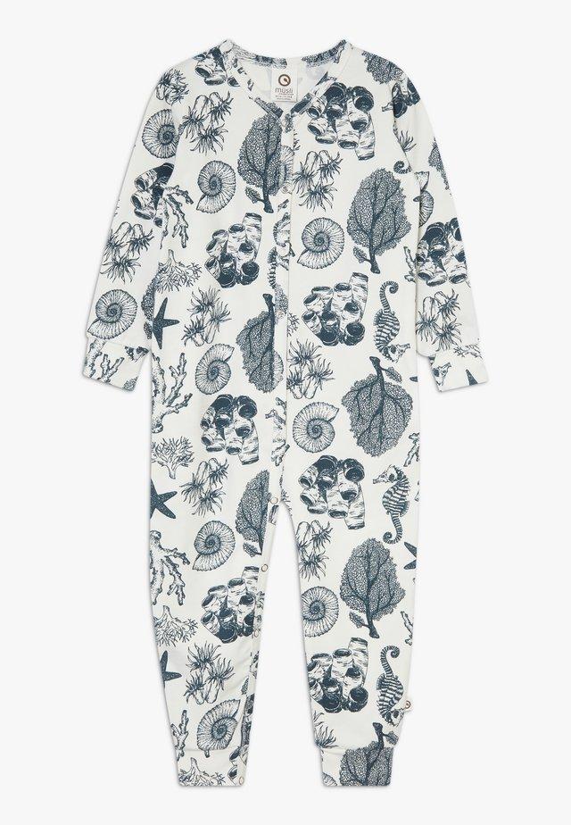 SEASHELL BABY ZGREEN - Pyjama - cream