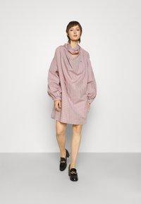 Vivienne Westwood - GARRET DRESS - Day dress - red - 1