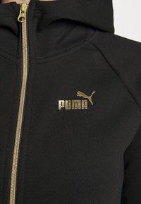 Puma - SUIT - Tracksuit - black - 7