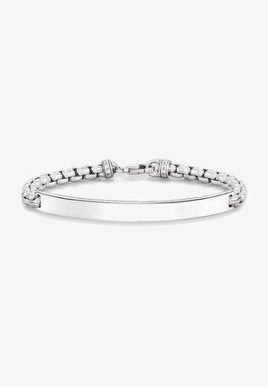 LOVE BRIDGE  - Armband - silber