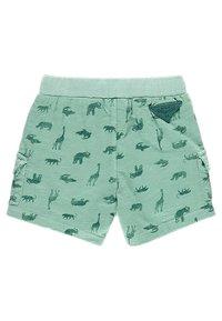Boboli - Shorts - green - 1
