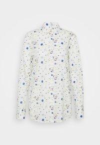 Paul Smith - Button-down blouse - white - 0