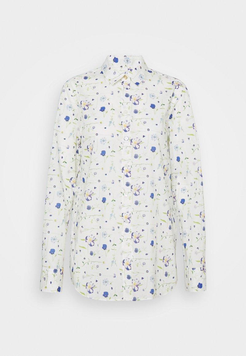 Paul Smith - Button-down blouse - white