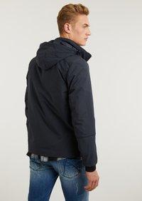 CHASIN' - Light jacket - dark blue - 1