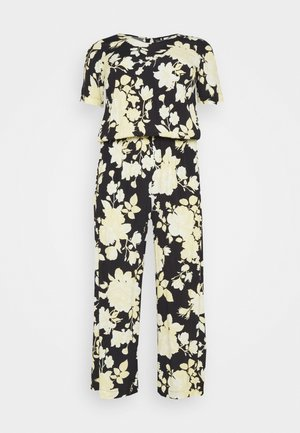 MBELLA - Jumpsuit - black