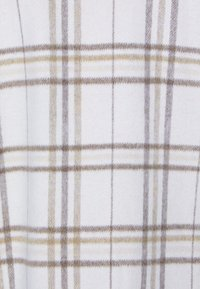 Moss Copenhagen - REETA OVERSHIRT - Summer jacket - beige - 2